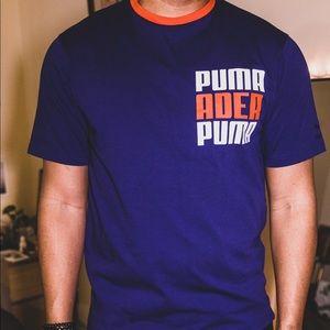 Puma x Ader Error Tee Size M